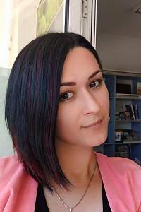 Кильдыш Марина