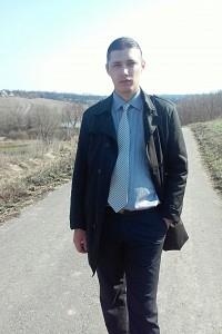 Дмитрий Земляченко
