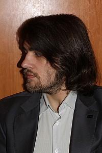 Сергей Кулигин
