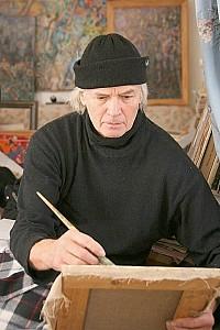 Борис Кучер