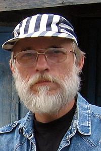 Владимир Абаимов