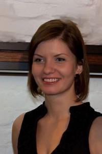 Afanaseva Svetlana
