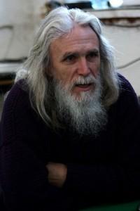 Александр Аханов