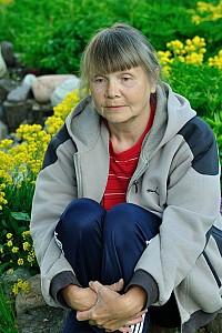 Ирина Старчикова
