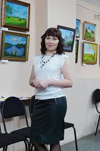 Алёна Соломатова