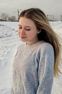 Алёна Ломакина