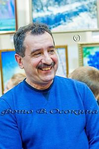 Александр Чесных