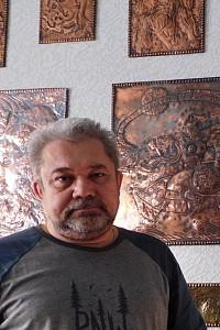Алексей Саралидзе