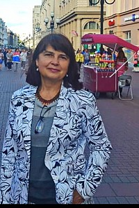 Струнина Галина