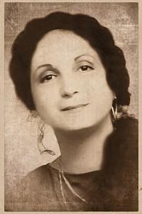 Александра Саввина