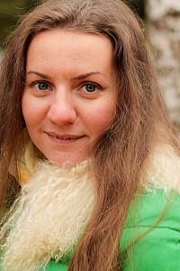 Анастасия Буцкая
