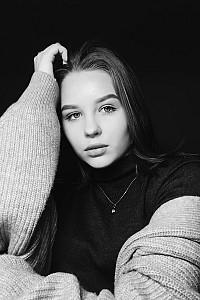 Anastasiya Igorevna Dyachenko