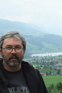 Андрей Силин