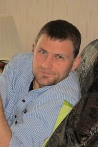 Антон Майер