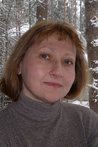 Ольга Мочалова