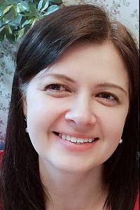 Оксана Чунчукова