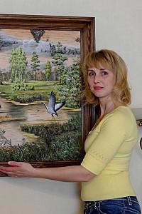 Татьяна Норык