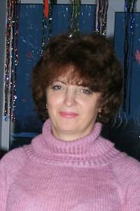 Ирина Черненко