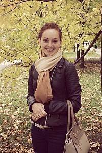 Светлана-Софья Гогунокова