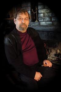 Александр Щебуняев
