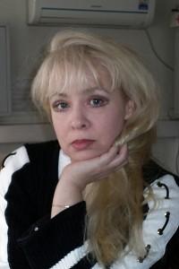 Светлана Федорова