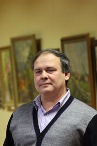 Андрей Мишагин