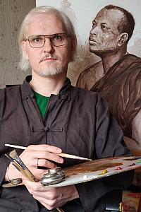 Дмитрий Кребс