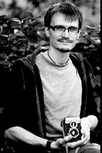 Evtushenko Anton
