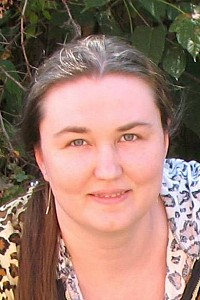 Анна Зинковская