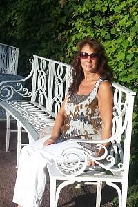 Ирина Ижко