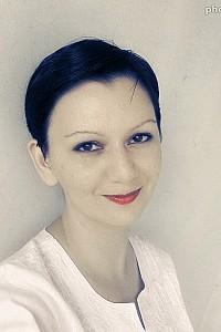 Алёна Ревва