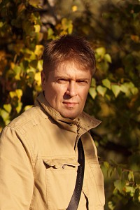 Олег Буйко