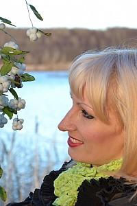 Юлия Бакаева