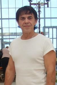 Анатолий Леушин