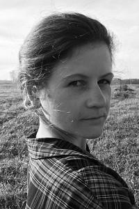 Яна Белокопытова