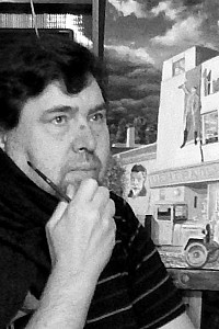 Александр Белянов
