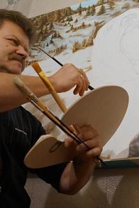 Андрей Юлиевич