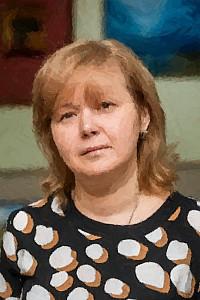 Александра Березовенко