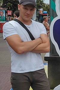 Евгений Бережной