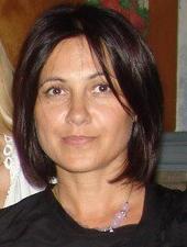 Татьяна Симоненко