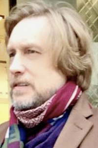Борис Чеботарев