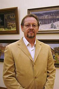Борис Петренко