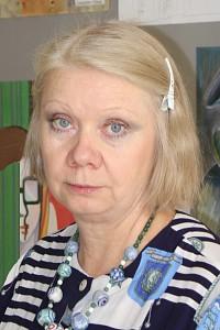 Елена Бражник