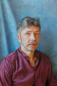 Сергей Бухалев