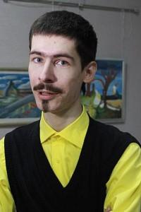 Фёдор Буравлёв