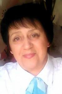 Marina Georgievna Naumova