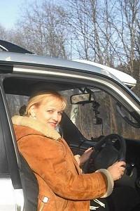 Светлана Смелова