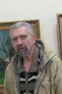 Владимир Черноусов