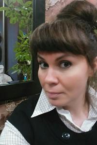 Ольга Каминская