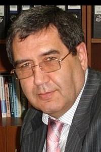 Анатолий Петрович Цыганок
